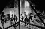 Vernisáž 9x9 Sýpka(Letní refektář) Plasy, 26.9.1981 (). Fotograf: Bořivoj Hořínek, Jan Malý, Iren Stehli © (Dušan Šimánek Archive)