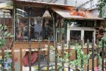 Shack of the Hangman K.H. Frank. View of the front porch. Artsafari Bubec, 2016 (19)-chata_kata_k.h.franka_-_ukazka_jeji_predni_verandy_na_artsafari_bubec_2016_19.jpg