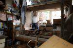 Shack of the Hangman K.H. Frank. View of the front porch. Artsafari Bubec, 2016 (24)-chata_kata_k.h.franka_-_ukazka_jeji_predni_verandy_na_artsafari_bubec_2016_24.jpg