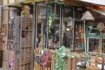 Shack of the Hangman K.H. Frank. View of the front porch. Artsafari Bubec, 2016 (26)-chata_kata_k.h.franka_-_ukazka_jeji_predni_verandy_na_artsafari_bubec_2016_26.jpg