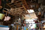 Shack of the Hangman K.H. Frank. View of the front porch. Artsafari Bubec, 2016 (3)-chata_kata_k.h.franka_-_ukazka_jeji_predni_verandy_na_artsafari_bubec_2016_3.jpg