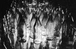 bottles (1993). Photographer: Daniel Šperl