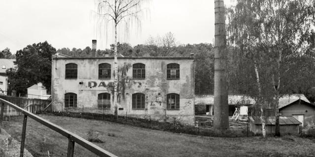The Dalibor building in Zákolany -dalibor-budova.png