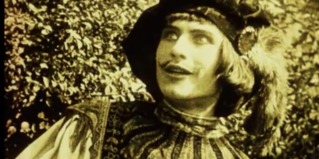 Noc na Karlštejně (Olaf Larus-Racek, 1919, 44 min.)-noc-v-karlstejn-2.png