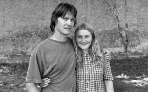 Martina Tomášková, John Dickson:  (1995)Fotograf: Daniel Šperl