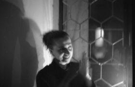 Margita Titlová: Portrét (1995). Fotograf: Daniel Šperl