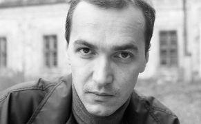 Stefan Bohnenberger:  (1994)Fotograf: Daniel šperl