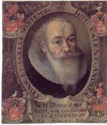 Johann Valentin Andreae:  (1995)