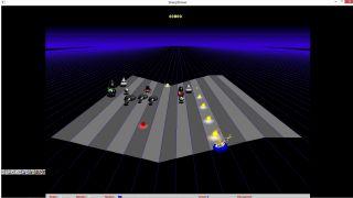 Mongrel: Back slash screenshot (1999)
