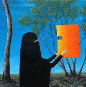 Mars Drum: Burka Strikes Gold,