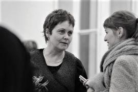Emöke Vargová:  (1994)Fotograf: archive