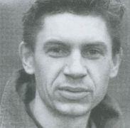 Pavel Míka: Portrait (1997). Photographer: archive