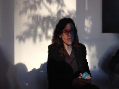 Christina Della Giustina:  (2019)Fotograf: archiv
