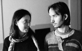 Irena a Vojtěch Havlovi:  (1993)Photographer: Daniel Šperl