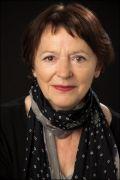 Linda Vinck: Portrait (1994). Fotograf: artist archive