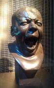 F.X. Messerschmidt: yawning (1993)