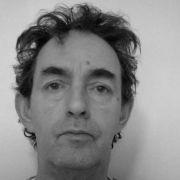 Peter van der Ent: portrét (1993). Photographer: archive