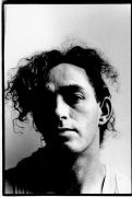 Peter van der Ent: Portrait (1992)Photographer: Iris Honderdos