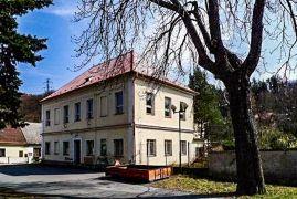 Stará Škola - Vraná nad Vltavou