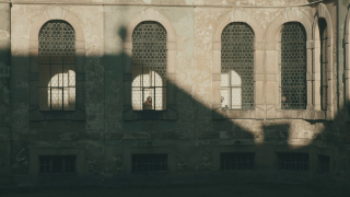 Plasy - Convent (2018). Photographer: Dominik Žižka