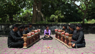 Exploring New Musical Traditions in Bali