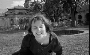 Zuzana Langerová:  (1999)Fotograf: Daniel Šperl