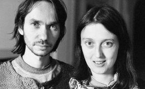 Irena a Vojtěch Havlovi: Portrét 93 (1993). Photographer: Daniel Šperl
