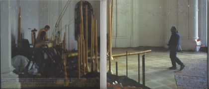 Hans van Koolwijk:  (1998)Photographer: archiv