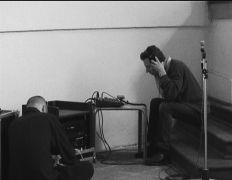 Nicolas Collins:  (1999)Photographer: Archive
