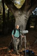 Bernie Krause: Photographer:  Photo by Ramin Rahimian Photography